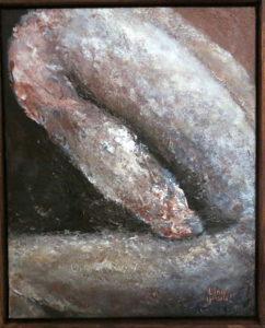 Lina Faroussi Healing3. 13 16x20 (2)