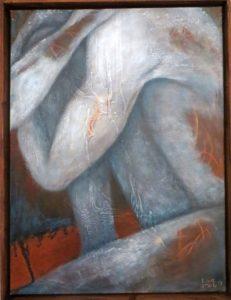 Lina Faroussi healing2. 13 18x24 (2)